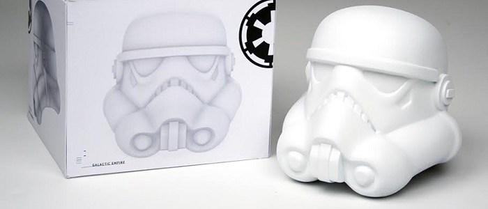 Star Wars Legion: Reimagining The Stormtrooper Helmet For Star Wars Day