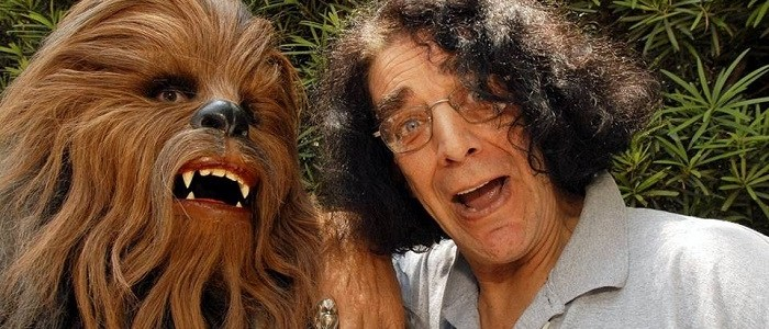 RUMOR: Peter Mayhew Will Reportedly Be Back As Chewbacca In Episode VII