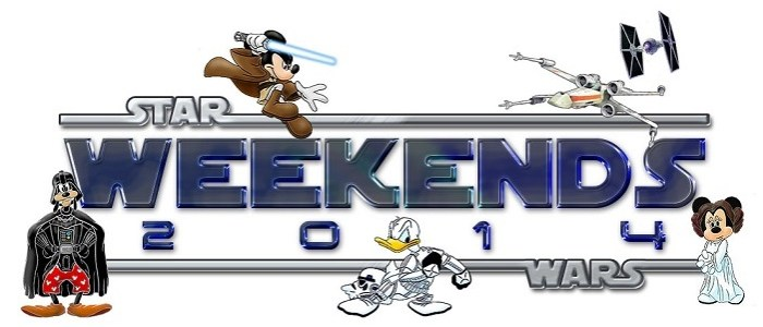 Full Celebrity Guest List Announced For Star Wars Weekends 2014