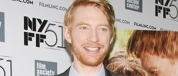 Domhnall Gleeson Talks About Getting Cast In Episode VII