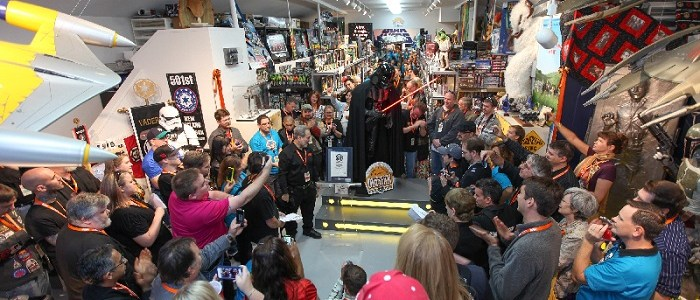 2nd Annual Rancho Obi-Wan Fundraising Gala Announced