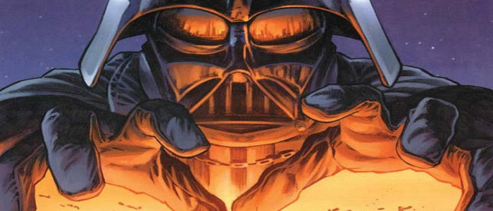 Marvel Announces The First Star Wars Legends Epic Collection