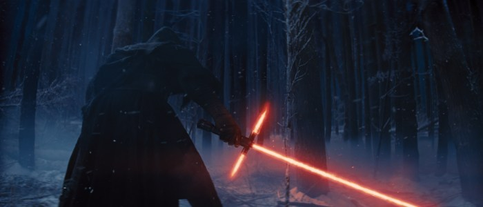 The Force Awakens Character Names Revealed!