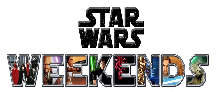 Star Wars Weekends 2015 Dates Announced