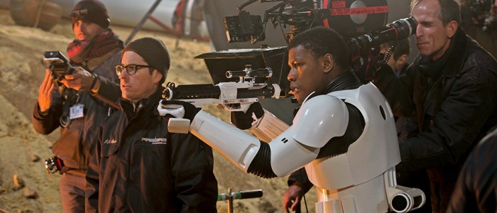 New Behind The Scenes Images Of The Force Awakens From Empire Magazine