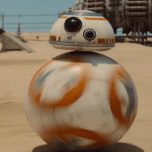 Empire Magazine Reveals How BB-8 Was Brought To Life In The Force Awakens