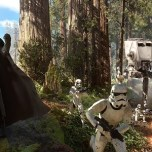 Details On Star Wars Battlefront's Spring Updates!