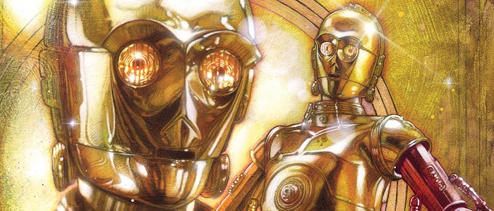 A C-3PO One-Shot Comic Has Been Announced