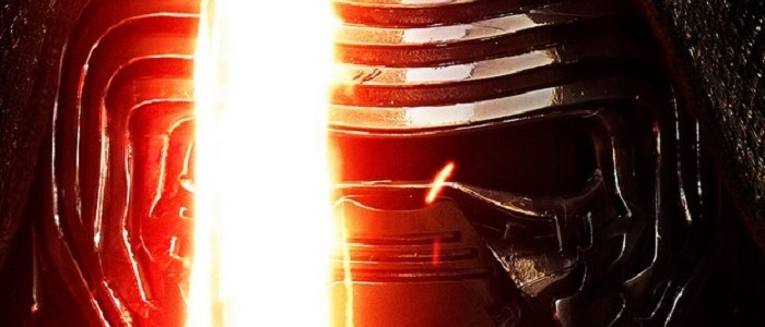 New The Force Awakens Character Posters!