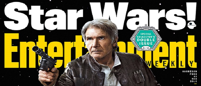 New The Force Awakens Images From Entertainment Weekly!