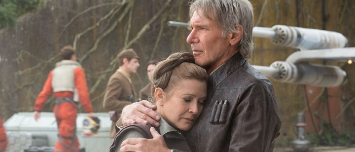 Six New Images From The Force Awakens