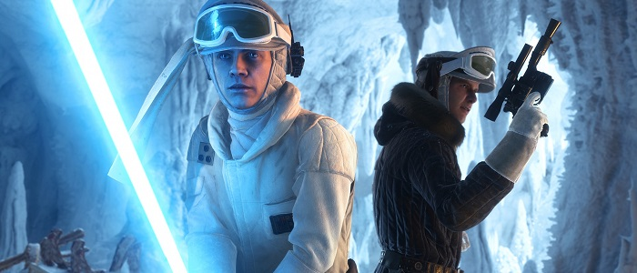 New Star Wars Battlefront DLC Announced