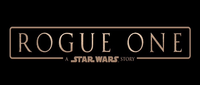Rogue One Tickets Go On Sale This Monday November 28th!