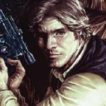 New Han Solo Comic Series Announced!