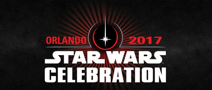 Star Wars Celebration Returns To Florida In 2017!
