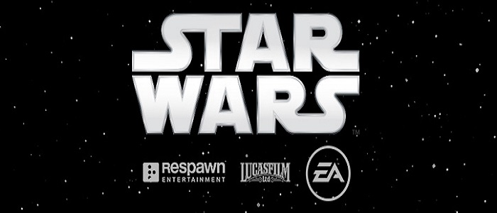 New Star Wars Game In Development By Respawn Entertainment