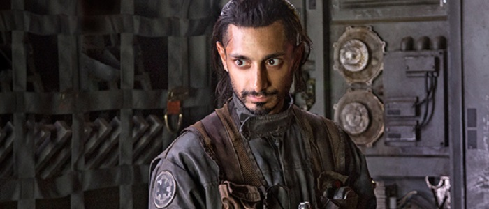 Details On Bodhi Rook's Original Characterization In Rogue One