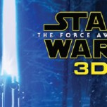 Details On The Force Awakens 3D Blu-ray Release!