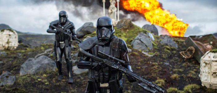 Three New Rogue One Images Revealed