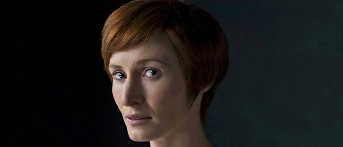 New Image Of Mon Mothma From Rogue One