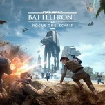 First Details On The Scarif Star Wars Battlefront DLC