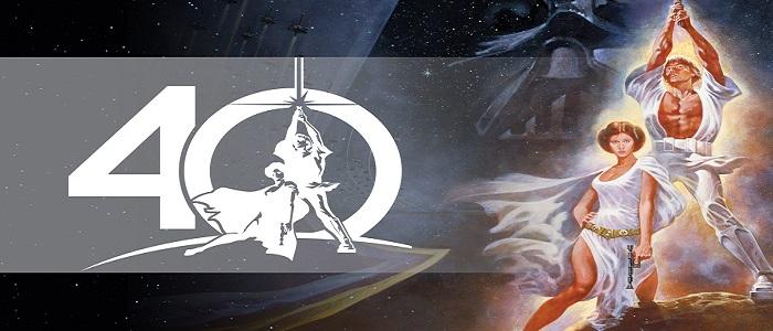 Celebration Orlando Kicks Off With A Tribute To Star Wars' 40th Anniversary