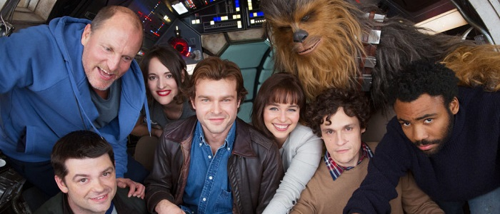 Bob Iger Shares New Information On The Young Han Solo Film