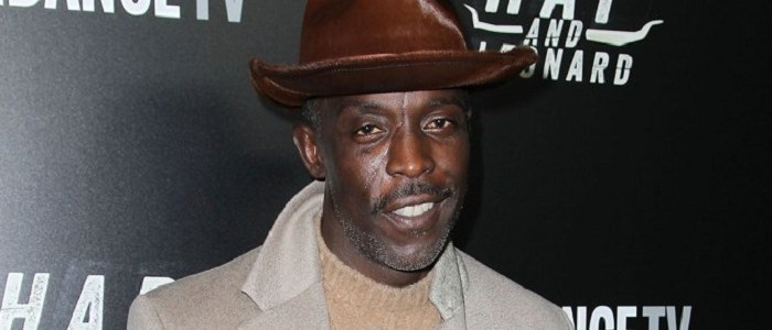 Actor Michael K. Williams To Join The Cast Of The Young Han Solo Film