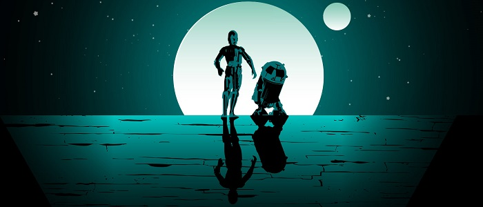 New Anthology Book Announced Titled Star Wars: From A Certain Point Of View