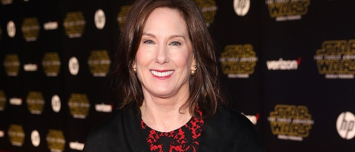 Kathleen Kennedy Extends Her Deal As Lucasfilm President For Three More Years