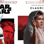 New Journey To Star Wars: The Last Jedi Books Revealed
