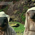 New Details On The Creatures Of Ahch-To From Entertainment Weekly