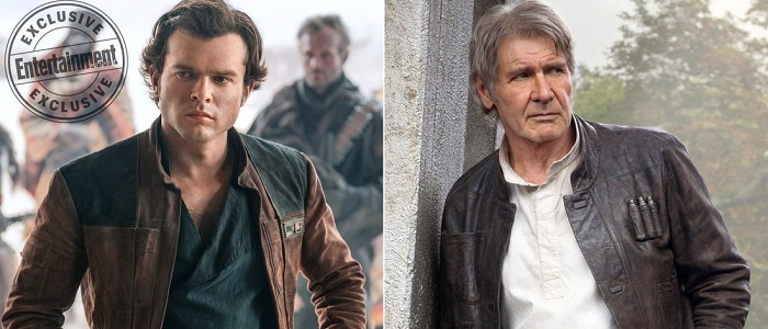 Harrison Ford's Advisory Role In Solo: A Star Wars Story Revealed