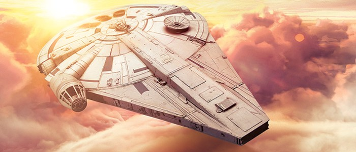 New Solo: A Star Wars Story Promotional Art Revealed