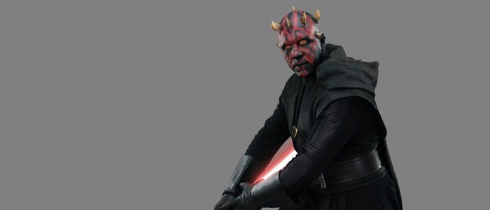 New Photos Of Maul From Solo: A Star Wars Story