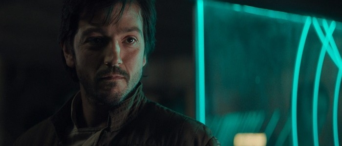 A Live-Action Cassian Andor Series Has Been Officially Announced