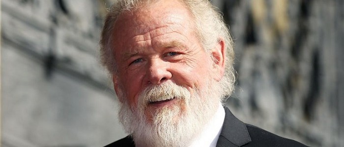 Report That Actor Nick Nolte Has Joined The Cast Of The Mandalorian