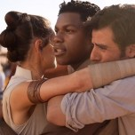Star Wars Episode IX Officially Wraps Principle Photography
