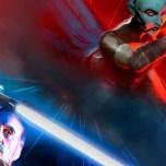 Star Wars Dooku: Jedi Lost Audio Novel Announced