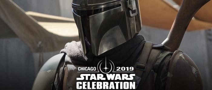 The Mandalorian Panel Announced For Celebration Chicago