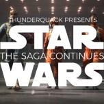 Episode 166: Star Wars Gaming Greats