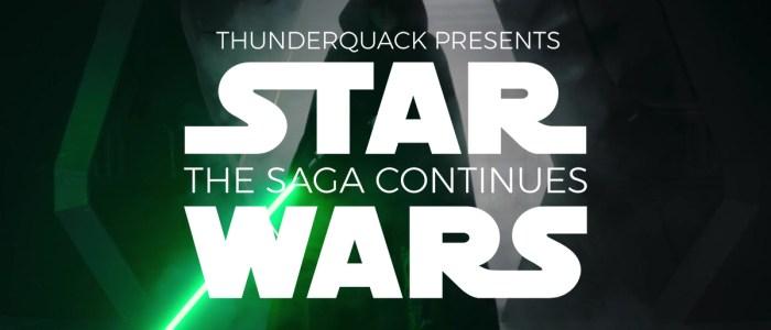 Episode 173: The Return Of The Jedi