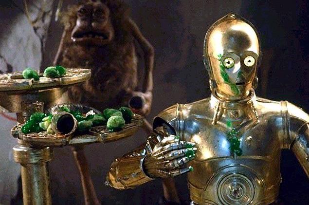 Inside Jabbas Palace T Bones Star Wars Universe