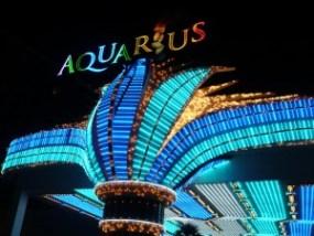 Aquarius Casino Resort, Laughlin Nevada