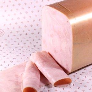 Bravčová šunka špeciál (90 % mäsa)
