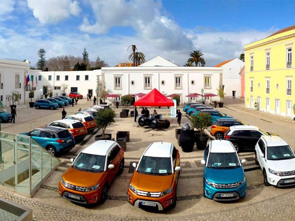 automotive event Portugal