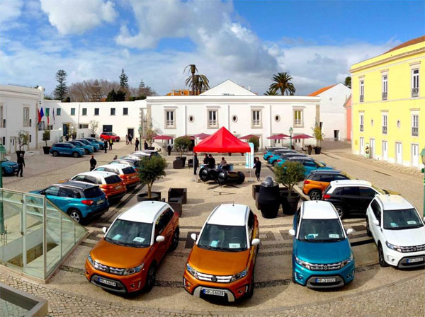 automotive event Portugal