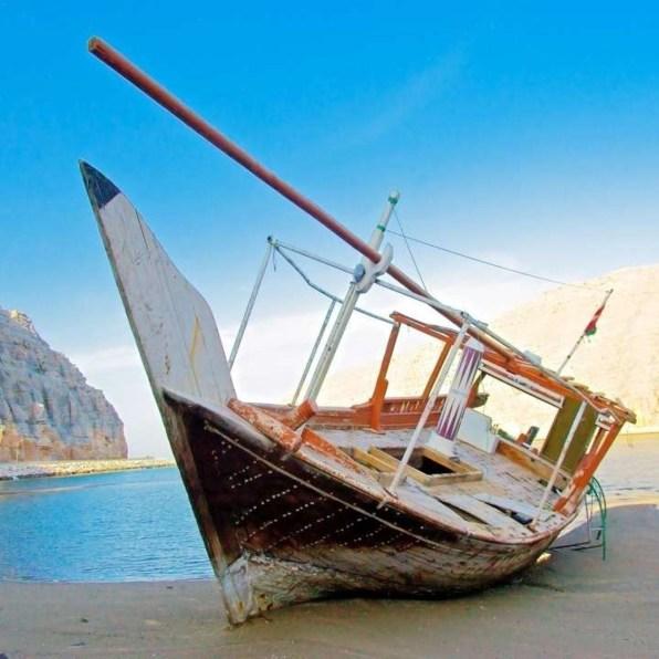 Oman Scenic