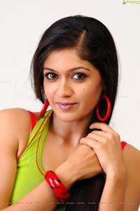 Beautiful Meghana Sunder Raj Glamarous Photos in High Definition   Page 1