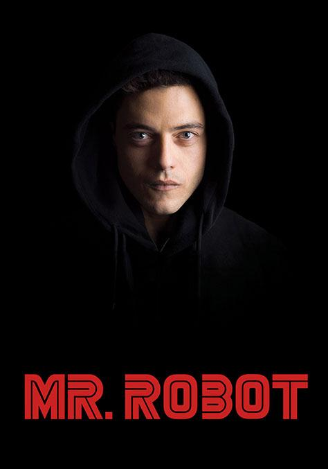 Mr Robot Season 4 Streaming : robot, season, streaming, Watch, Robot, Streaming, Online, Shows, STARZPLAY